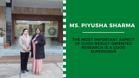 Ms.Piyusha Sharma_Inkpothub_ Research story